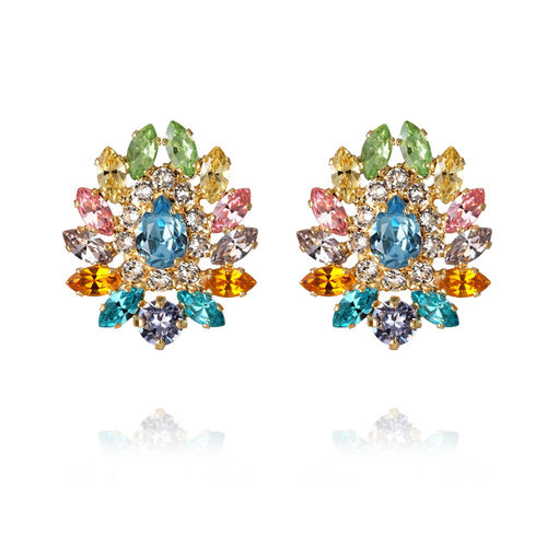 Iro Rainbow Earrings
