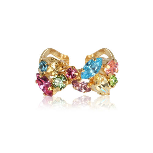 Stella Rainbow Ring